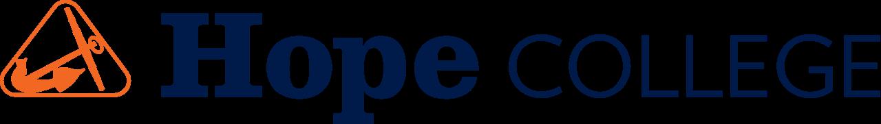 Hope college logo